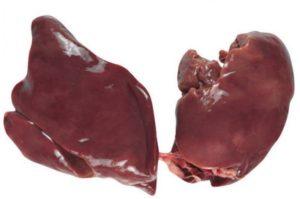 Заболевание печени у индюков